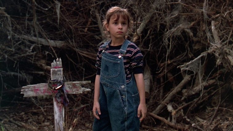 Kedvencek temetője (1989)