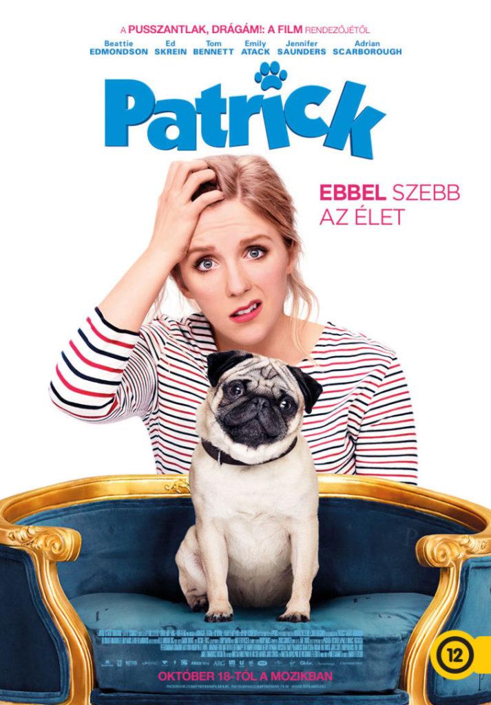 Patrick - Ebbel szebb az élet