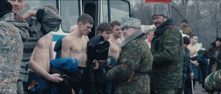 Donyeci történetek (Donbass) 2018