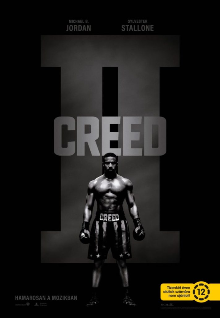 Creed II