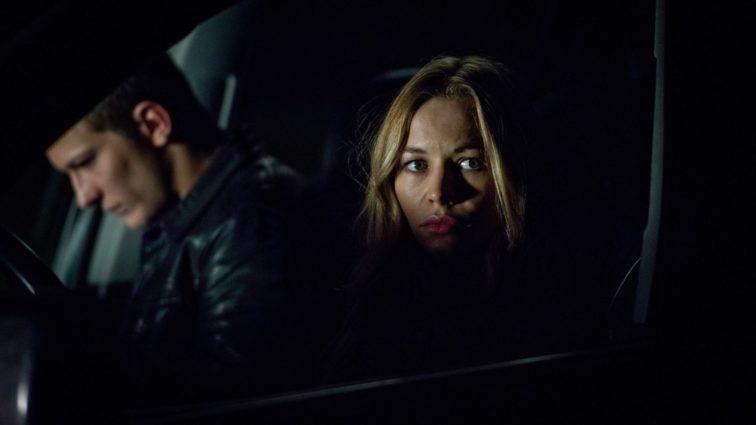 Paranormal Drive (Marshrut postroen) 2016