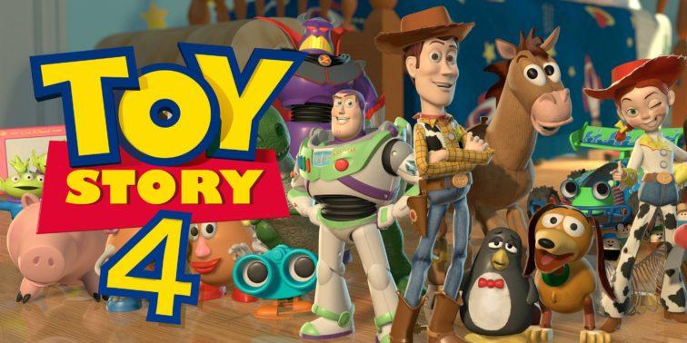 Toy Story 4. (KNE) – szinkronizált előzetes