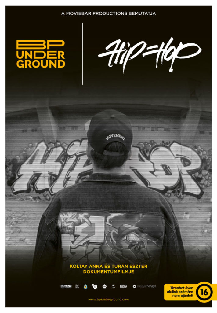 BP Underground: Hip hop