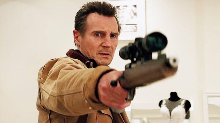 Liam Neeson – Dermesztő hajsza (16E) – szinkronizált előzetes