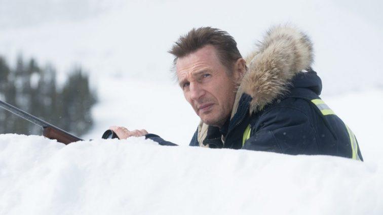 Liam Neeson újabb akciófilmben láthatjuk
