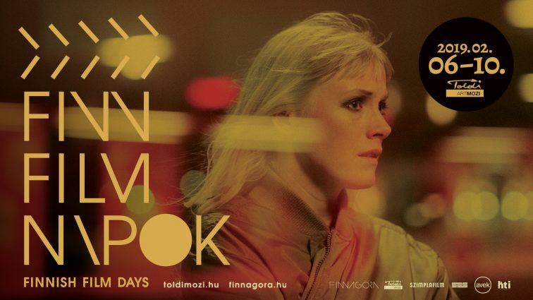Érkezik a nyolcadik Finn Filmnapok a Toldi moziba