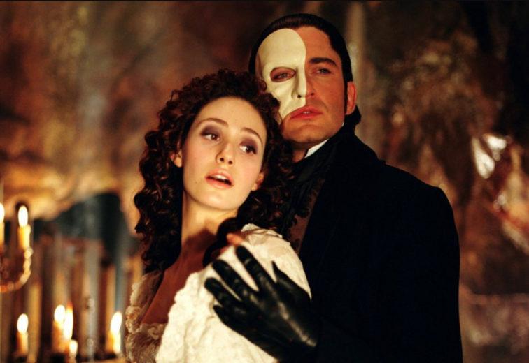 Az operaház fantomja (The Phantom of the Opera) 2004