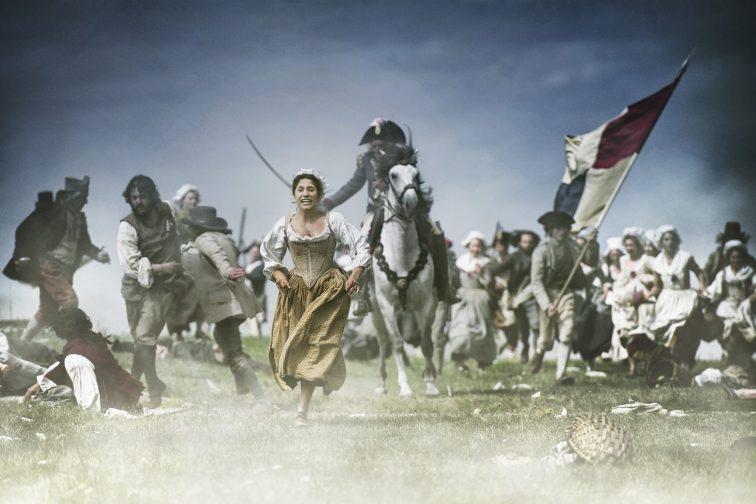 Egy ország, egy király (Un peuple et son roi / One Nation, One King) 2018
