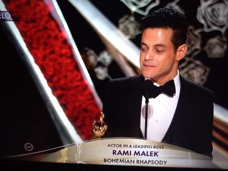 A 91. Oscar-díjátadó emlékezetes pillanatai