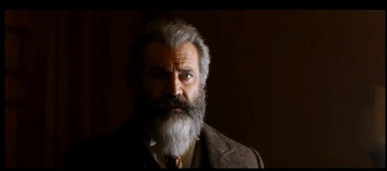 Mel Gibson és Sean Penn egy filmben – The Professor and the Madman előzetes