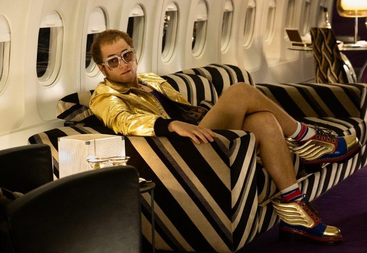 Rocketman – Még mindig téma, hogy meleg-e Elton John megformálója