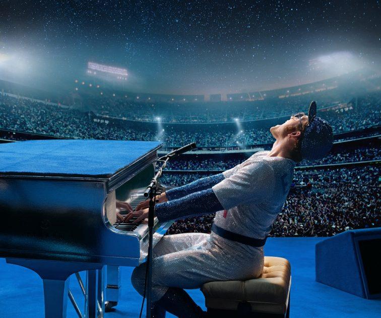 Így kell nézni az Elton Johnról szóló Rocketmant Elton szerint