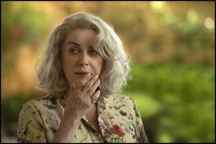 Claire Darling utolsó húzása (La dernière folie de Claire Darling) 2018