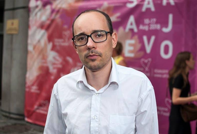 Interjú Csuja László rendezővel