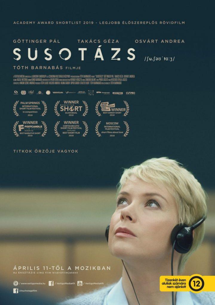 Susotázs | magyar kisjátékfilm