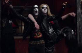 A sötétség gyermekei – Lords of Chaos
