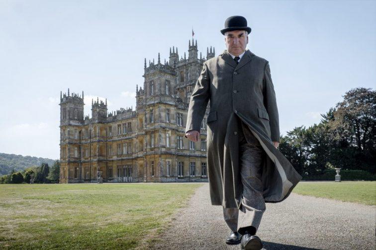 Már a Downton Abbey-mozi folytatásán dolgoznak