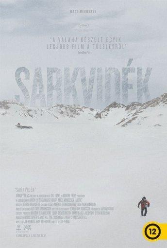 Sarkvidék (Arctic) 2018