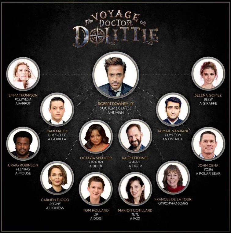 Újra nekifutottak Robert Downey Jr. Filmjének