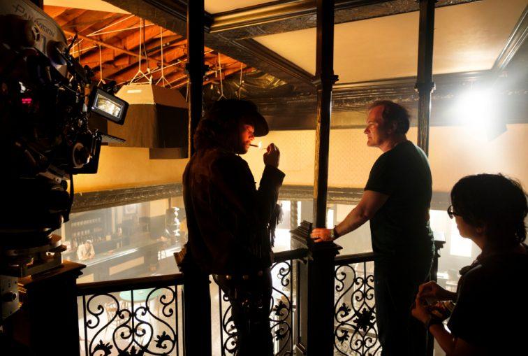Cannes – Lelkes fogadtatásban részesült Quentin Tarantino Volt egyszer egy Hollywood című filmje