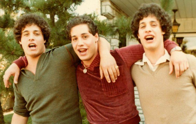 Három egyforma idegen (Three Identical Strangers) 2018