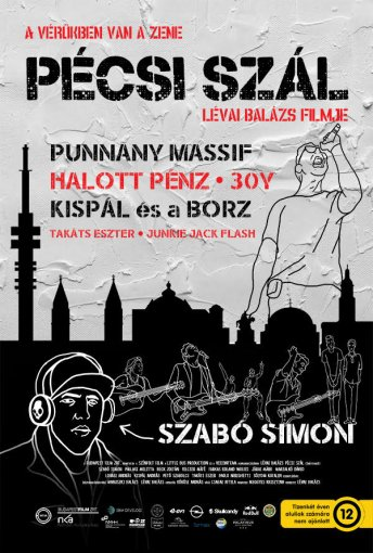 Pécsi szál (2019)