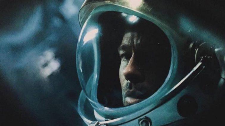 Ad Astra – Út a csillagokba (2019)