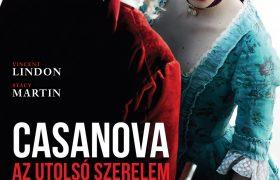 Casanova - Az utolsó szerelem