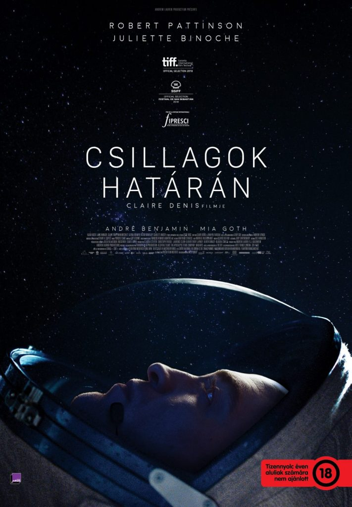 Csillagok határán (High Life) 2018