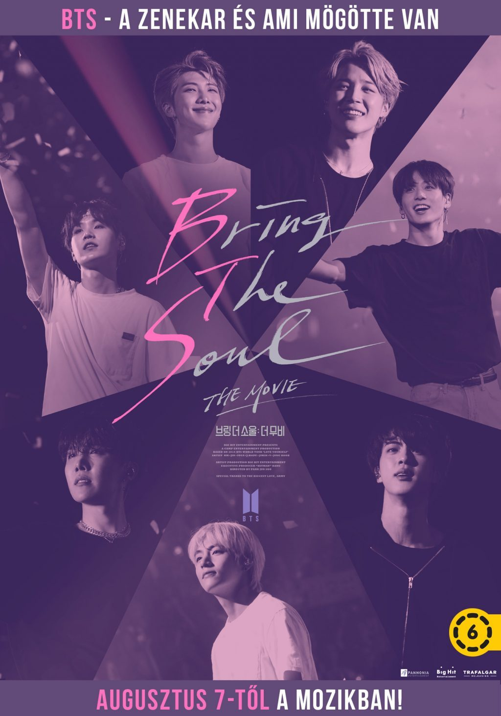Bring The Soul – The Movie