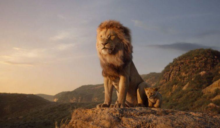 Az oroszlánkirály (The Lion King) 2019
