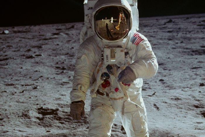 Apollo 11 című dokumentumfilm az Urániában