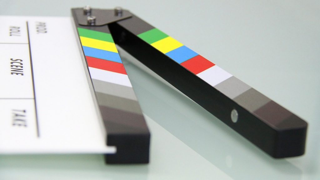 Film csapó