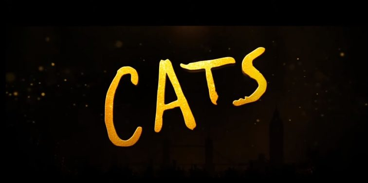 Macskák előzetes