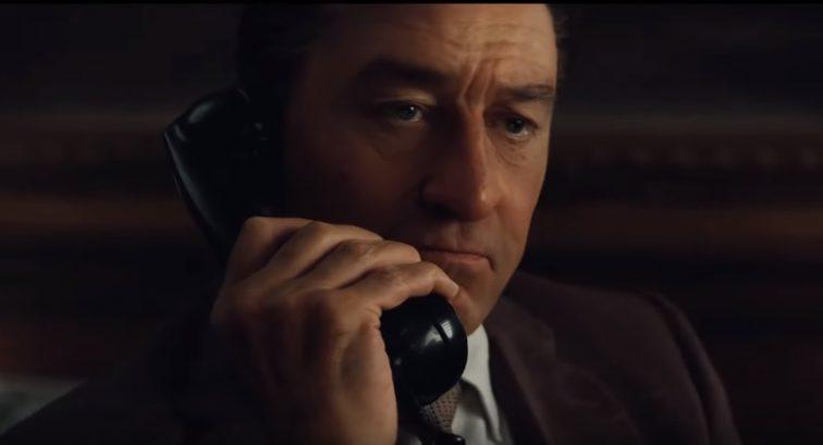 Robert De Niro, Donald Sutherland és Anne Hathaway egy új amerikai filmben
