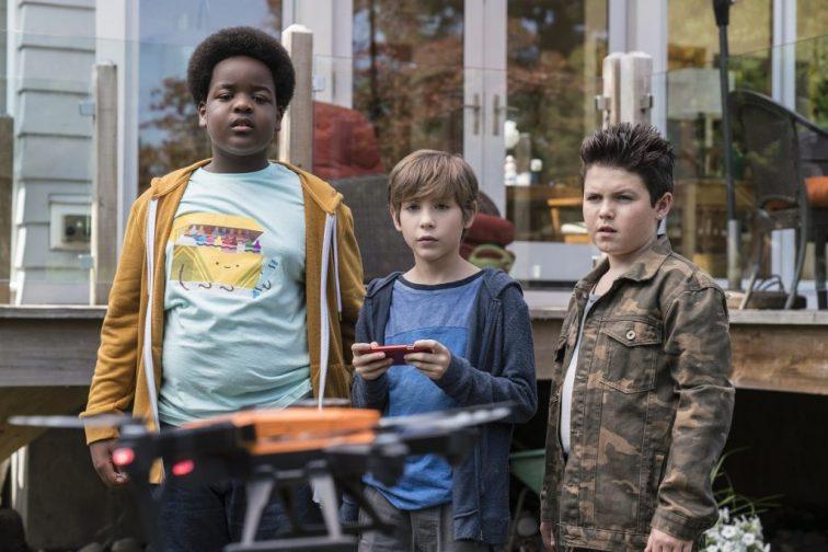 A Universal sokat költ a Jó srácok film reklámjára