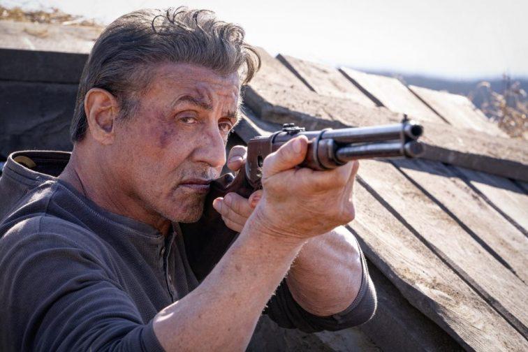 Rambo V – Utolsó vér (Rambo: Last Blood) 2019