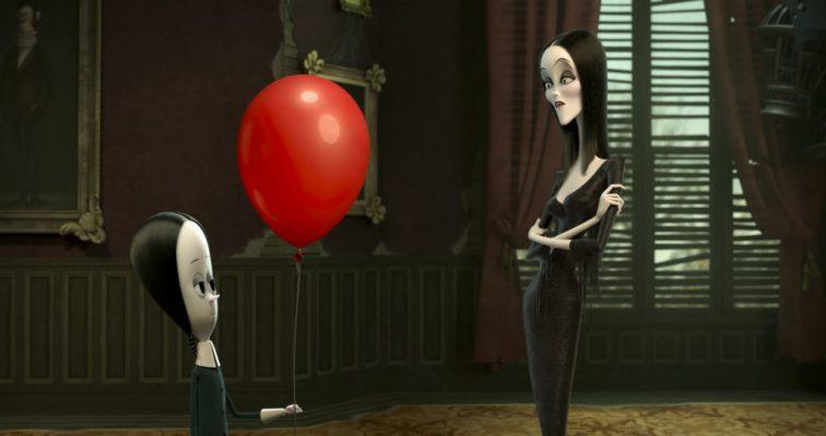 Addams Family – A galád család szinkronizált előzetese