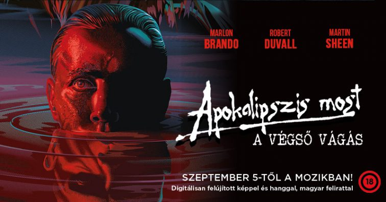 Apokalipszis most – A végső vágás (Apocalypse Now – The Final Cut) 1979