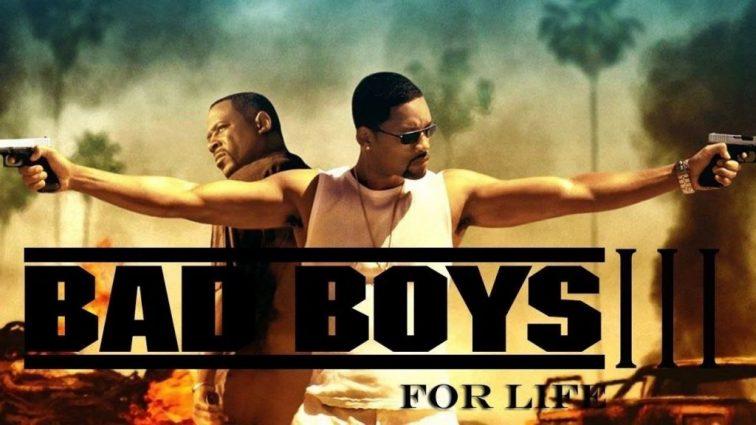 A Bad Boys 3: Mindörökké rosszfiúk című film új előzetes