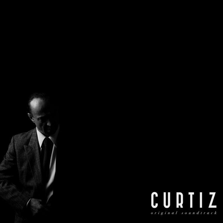 Megjelent a CURTIZ – A magyar, aki felforgatta filmzene albuma