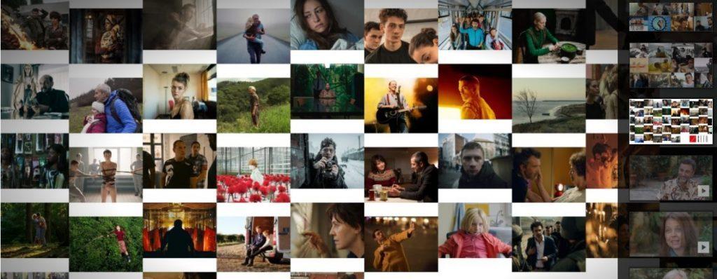 Európai Filmdíj