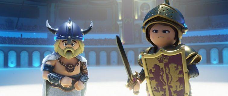 Playmobil: A Film (Playmobil: The Movie) 2019