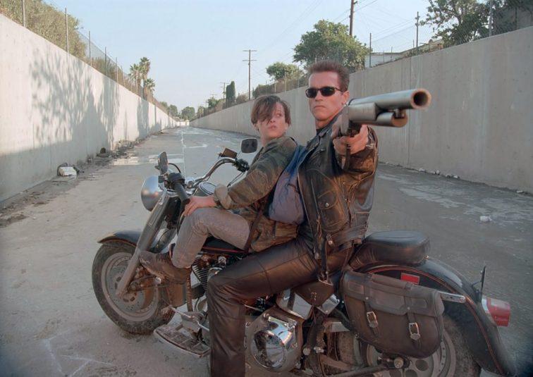 Terminator 2 – Az ítélet napja 3D (1991/2017)