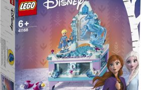 LEGO® Disney Jégvarázs 2