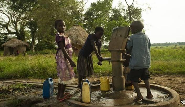 Fenntartható vízgazdálkodásról szóló filmet díjazott a FAO Szlovákiában