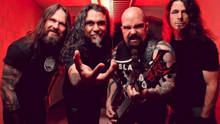 Slayer: The Repentless Killogy (2019)