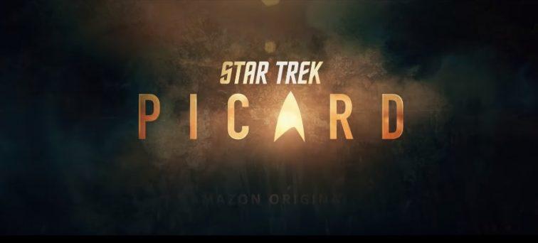 Star Trek: Picard előzetes