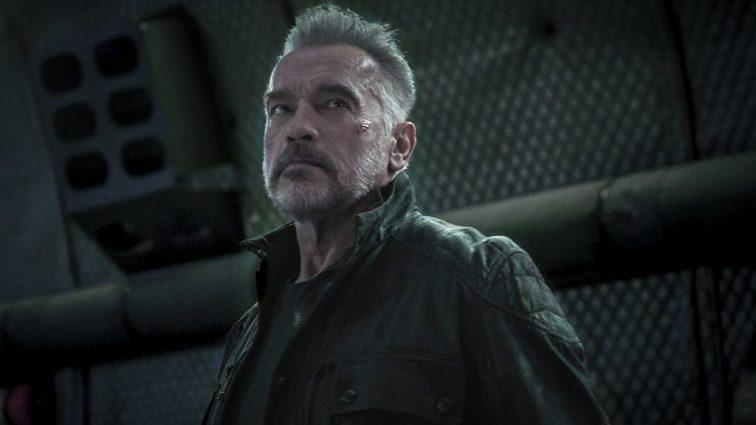 Terminator: Sötét végzet (Terminator: Dark Fate) 2019