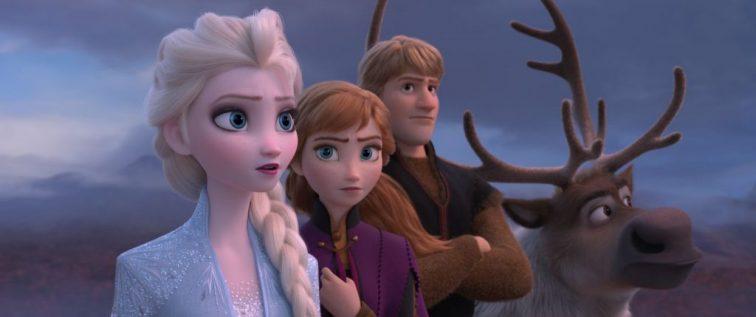 Jégvarázs 2. (Frozen 2) 2019